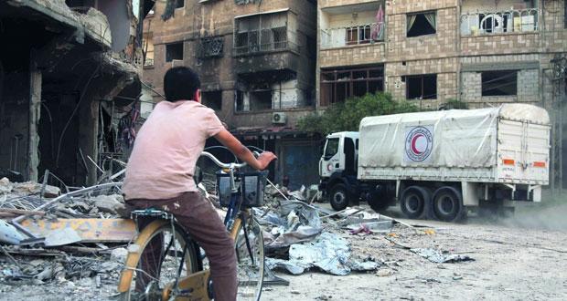 واشنطن تعلن وقف القتال بين تركيا والأكراد فـي سوريا