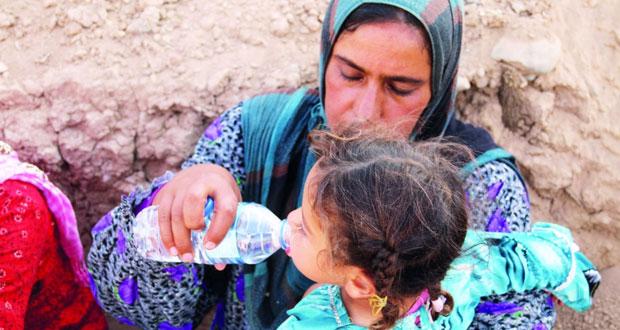 تلميحات بتغيير رئيس البرلمان العراقي