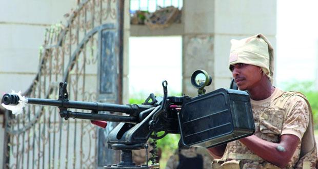اليمن: التحالف يحقق في قصف مستشفى وصالح يدعو السياسيين لدعم (السياسي)
