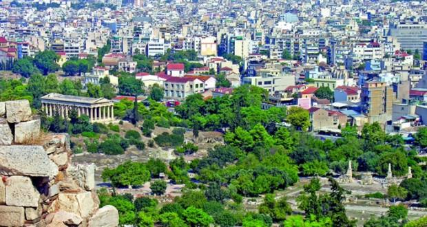 اليونسكو تختار أثينا عاصمة عالمية للكتاب لعام 2018