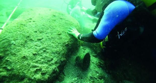 السلطنة تشارك في الاجتماع الدولي حول التراث الثقافي المغمور بالمياه