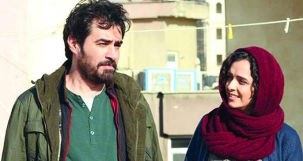 """ترشيح فيلم """"البائع"""" الإيراني لجائزة الأوسكار"""