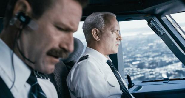 """""""سالي"""" يتصدر إيرادات دور السينما في أميركا الشمالية للأسبوع الثاني على التوالي"""