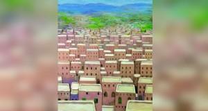 """سالم السلامي يقدم حلقة """"مدينة الأفق القريب"""" بجامعة السلطان قابوس"""