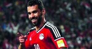 الأهلي يحقق انتصاره الثاني على حساب المقاولون العرب في الدوري المصري