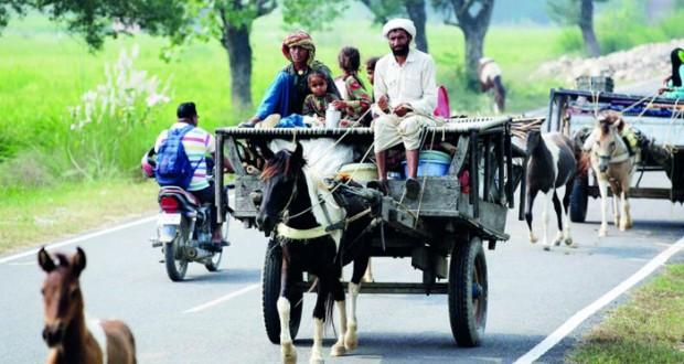 الهند وباكستان يبحثان الوضع الأمني وأميركا تحث على تجنب التأجيج