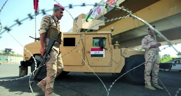 العراق : قتلى بينهم أطفال بانفجار «ناسفة» لـ«داعش»