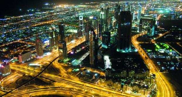سوق تركيبات الإضاءة الخليجي يتحدى ركود قطاع الإنشاءات