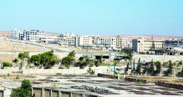 الجيش السوري يتصدى لهجوم للإرهابيين على جوبر .. ومجلس الأمن يطلع على الاتفاق