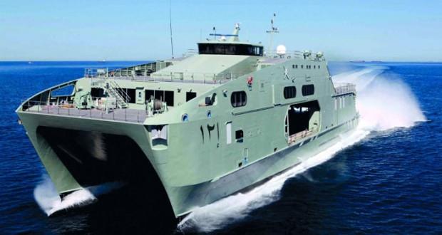 الجيش يخرج دفعة جديدة من الجنود والبحرية تتسلم (الناصر)