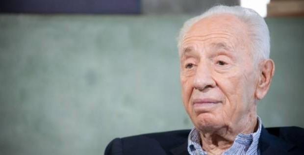 وفاة «شيمون بيريز» رئيس دولة الاحتلال الإسرائيلي السابق