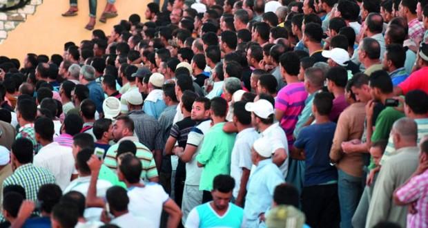 مصر: ارتفاع ضحايا مركب الهجرة غير الشرعية لـ148 قتيلا