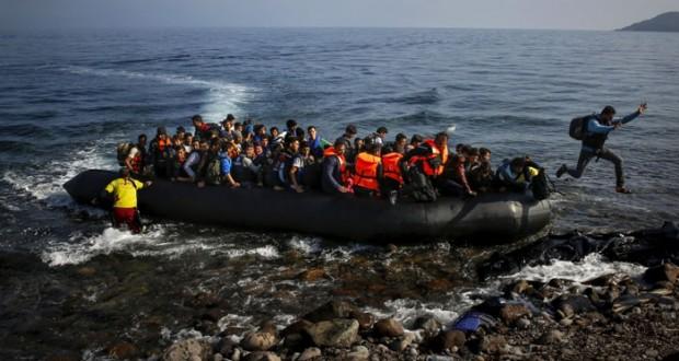 الأوروبيون يأملون توزيع 30 ألف مهاجر من اليونان على دول الاتحاد نهاية 2017