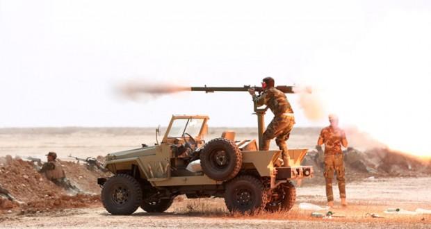 العراق: واشنطن توافق على زيادة مستشاريها العسكريين استعدادا لتحرير الموصل
