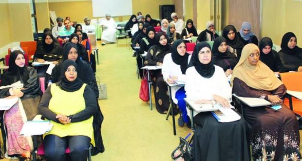 حلقة عمل لمناقشة مستجدات تقييم المؤسسات الصحية الخاصة بمحافظة مسقط