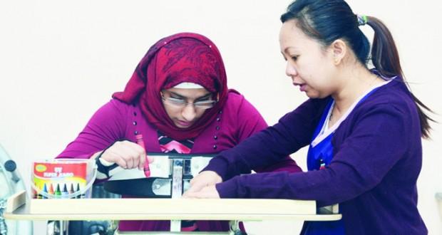 ابتعاث نحو 2989 طالب وطالبة من أبناء أسر الضمان الاجتماعي لمواصلة تعليمهم الجامعي وصيانة وترميم وعمل إضافات لعدد 38 منزلا