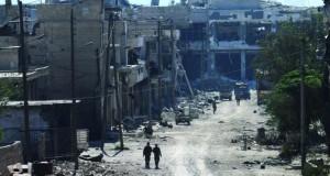 الجيش السوري يؤمن طريق الراموسة .. والإرهاب يغتال 7 بينهم أطفال بحلب