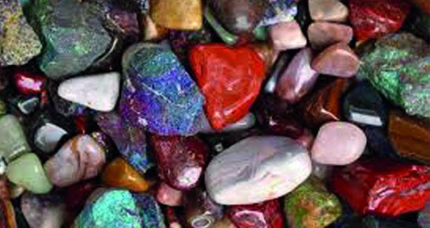 تحديد تصنيفات الأحجار ذات القيمة للحد من عمليات الغش