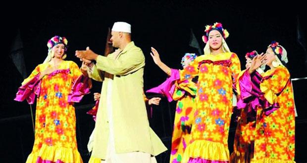 مهرجان الإسماعيلية الدولي للفنون الشعبية يبدأ فعالياته .. اليوم