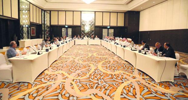 الأمانة العامة للاتحاد العام للأدباء والكتاب العرب تختتم اجتماعاتها بدبي بمشاركة الجمعية العمانية للكتاب والأدباء