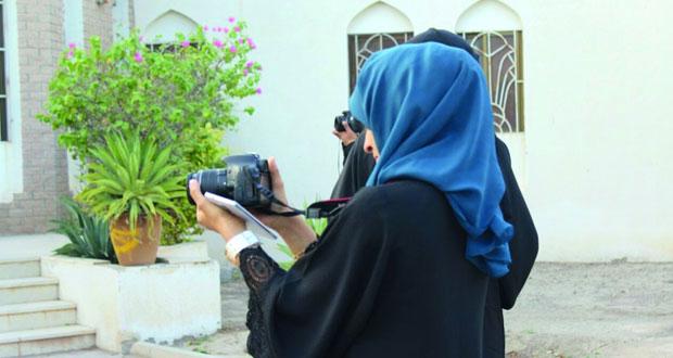 فريق السور التطوعي فـي بهلاء ينظم حلقة «تصوير البانوراما والمعالجه الرقمية»