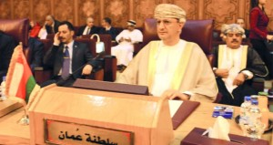 السلطنة تشارك في أعمال الدورة 98 للمجلس الاقتصادي والاجتماعي العربي بالقاهرة