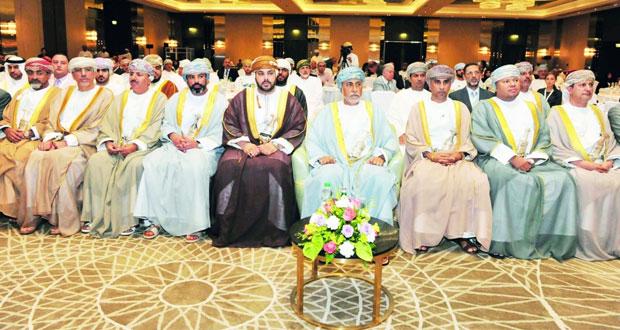 «استثمر في عمان» يستعرض التوجهات الجديدة لتعزيز دور القطاع الخاص في مشـروعات التنمية المستدامة