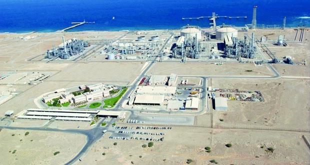 """""""التجارة والصناعة"""" تجري دراسة حول """"المحتوى المحلي لسلطنة عُمان"""""""
