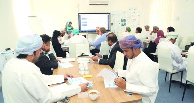 نجاح متميز لـ«تنفيذ» في أسبوعه الأول ومشاركة فاعلة للمؤسسات الحكومية والخاصة