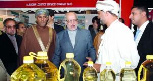 افتتاح معرض أوبكس 2016 في طهران بمشاركة عمانية واسعة
