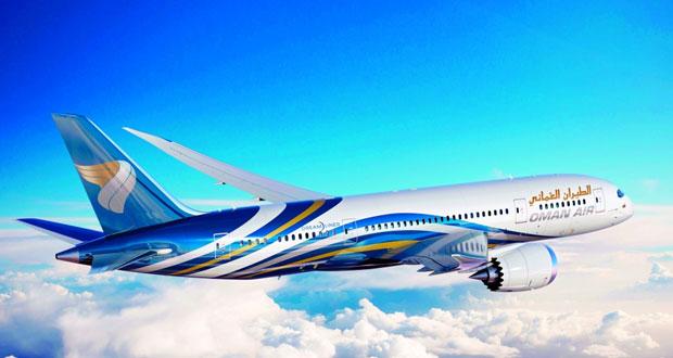الرئيس التنفيذي للطيران العماني يكشف في مؤتمر صحفي عن التطورات الراهنة والخطط المستقبلية للشركة