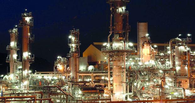 44 مليون ريال عماني قيمة المشاريع المزمع افتتاحها بـ «صحار الصناعية» قبل نهاية 2016