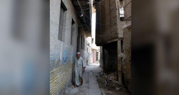 العراق: مروحيات روسية في قاعدة لمستشارين أميركيين وواشنطن تقدم 181 مليون دولار مساعدات للنازحين