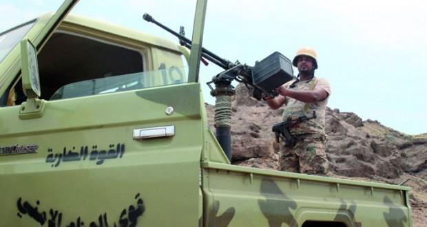 اليمن: (أنصار الله) و(المؤتمر) يدرسون اقتراحا أميركا بالهدنة
