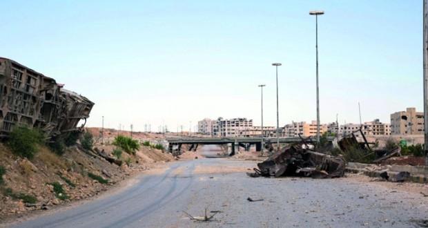 سوريا: المسلحون يتقدمون عبر تركيا وأميركا تدعم العملية بقواتها الخاصة