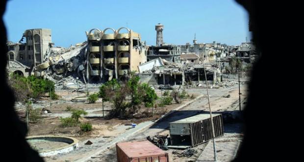 ليبيا: كوبلر يدعو لإنشاء جيش موحد يكون فيه دور لحفتر