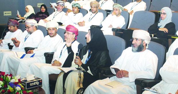 مجلس التعليم ينظم حلقات عمل تحضيرية لندوة التعليم والتوجهات التنموية