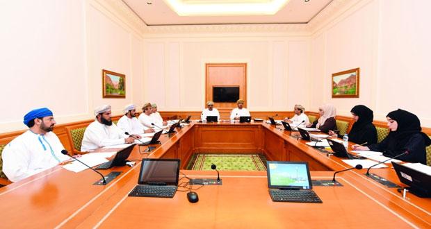 """إعلامية """"الشورى"""" تناقش مشروع قانون التراث الثقافي المحال من الحكومة"""