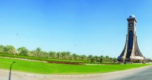 جامعة السلطان قابوس تستقبل الطلاب الجدد لعام 2016/2017