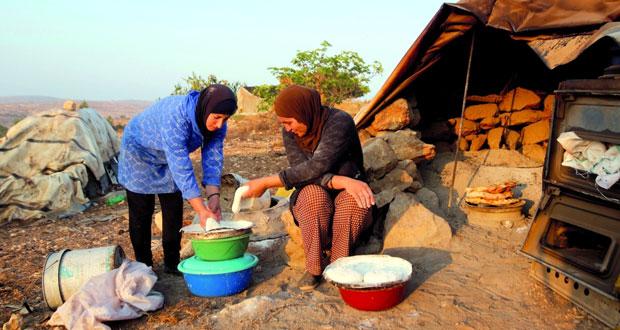 عربدة إسرائيلية بالقدس وقوات الاحتلال تقمع الفلسطينيين بالضفة ونيرانها تلاحق المزارعين في غزة