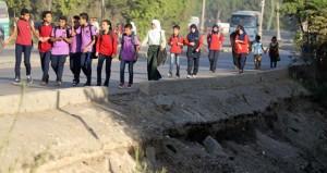 مصر: ارتفاع عدد ضحايا (مركب رشيد) والسيسي يأمر بتشديد إجراءات مكافحة الهجرة غير الشرعية