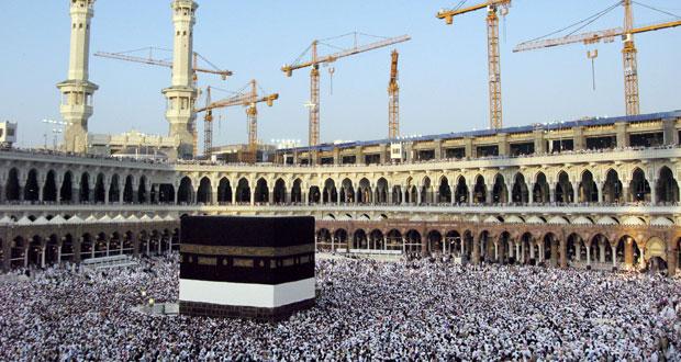 السعودية: إعادة 188 ألف شخص لم يحصلوا على التصاريح المطلوبة للحج