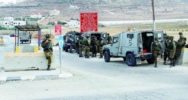 الاحتلال يضيق الخناق بسلوان ويقتحم جامعة جنين ويستهدف الصيادين بغزة