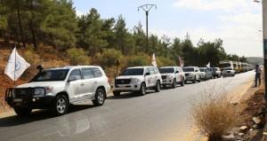 الجيش السوري يتقدم في حلب ويستعيد حي الفرافرة ويقضي على إرهابيين بريفي حماة وإدلب