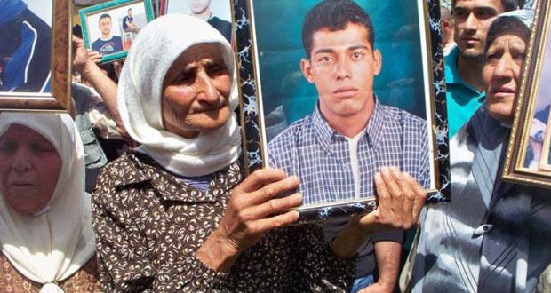 استشهاد الأسير ياسر حمدوني في سجن رامون .. والأسرى يعلنون الإضراب