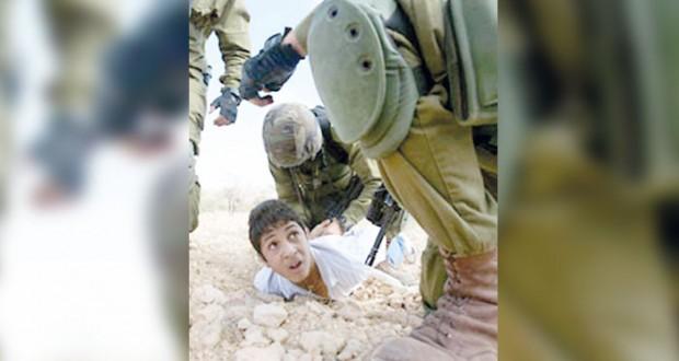 ارتفاع أعداد الأطفال الأسرى بسجون الاحتلال وتصاعد التنكيل بحقهم