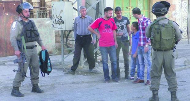 عباس يجدد تمسكه بالسلام كـ (خيار) ومطالبات بالضغط على إسرائيل