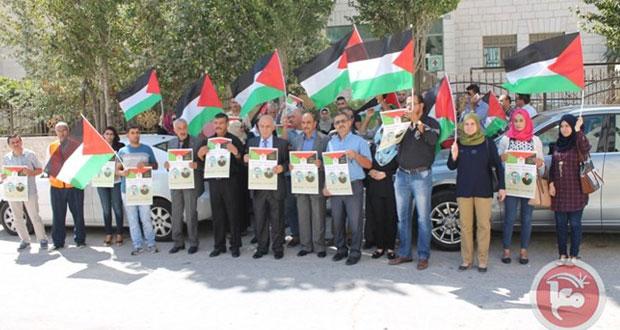 الفلسطينيون يحذرون من التغذية القسرية للأسرى وسلطات الاحتلال تثبت (الإداري) بحق 9 معتقلين