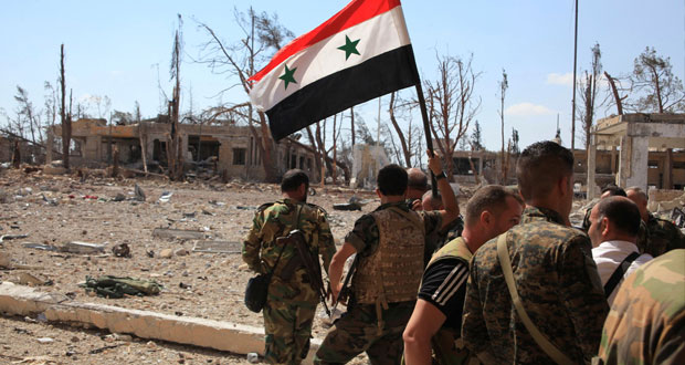 سوريا: الإرهاب يقتل العشرات بعدة مدن.. وإسرائيل تستهدف مواقع للجيش بريف القنيطرة