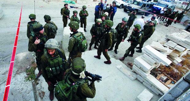 الاحتلال يعدم فلسطينيًّا (ميدانيا) بالخليل ويشن حملات قمع ودهم واسعة بالضفة
